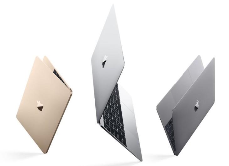 MacBook : de nouveaux modèles 13 & 15 pouces Retina en juin ?
