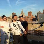 Insolite : une perche à selfies… pour MacBook !