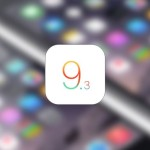 iOS 9.3.2 bêta 3 est disponible sur iPhone, iPad, iPod Touch