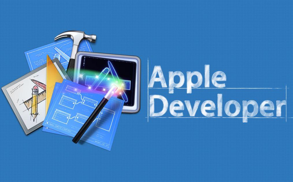 Apple Dev Center - Apple Dev Center : nouvelle interface qui gagne en modernité
