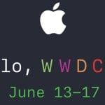 WWDC 2016 : Apple envoie ses invitations à la keynote