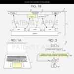 Brevet Apple : un touchpad capable de simuler textures et températures
