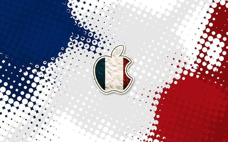 Apple-france