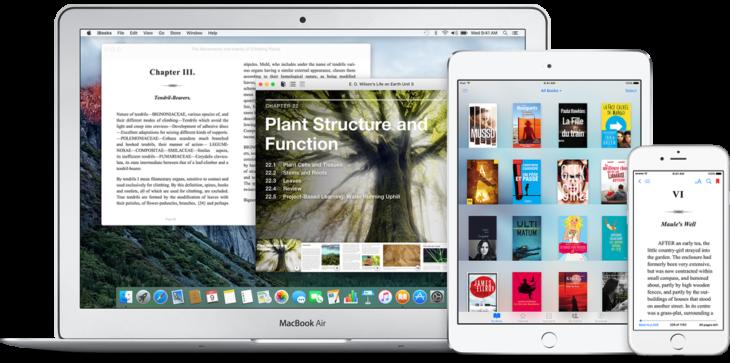 Apple : iBooks et iTunes Movies désormais interdits en Chine !