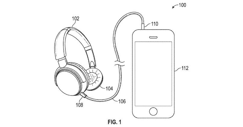Brevet-apple-casque-bluetooth-filaire