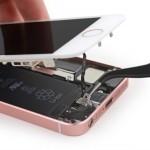 iPhone SE : quel est son coût de fabrication ?