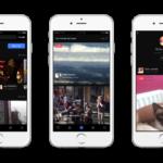 Facebook développe les fonctionnalités de ses vidéos en direct