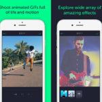 Gifstory : créer un GIF sur iPhone en quelques secondes