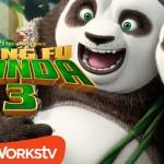 Kung Fu Panda 3 disponible en précommande sur iTunes