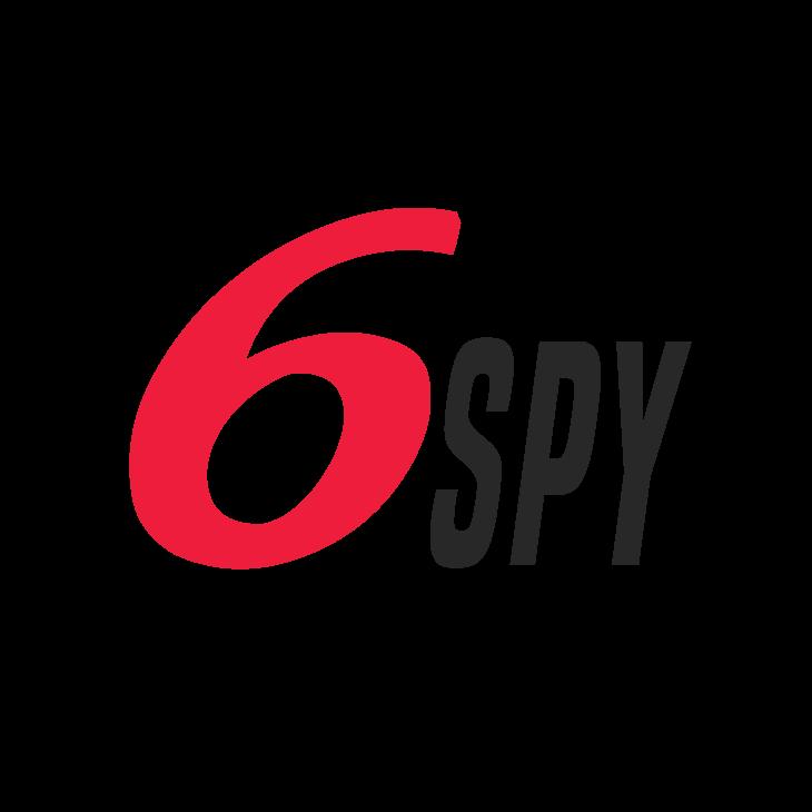 Logo 6spy - 6spy : logiciel espion gratuit pour téléphone portable