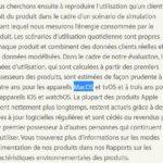 Apple évoque MacOS à la place d'OS X sur son site