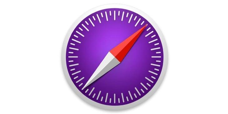 Safari Technology Preview : Apple sort une seconde version