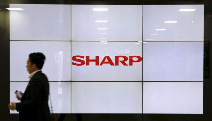 iPhone 7S : Sharp va (logiquement) augmenter sa production d'écrans OLED