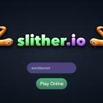 Slither.io : un savant mélange des jeux Agar.io & Snake