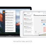 Airmail est disponible sur iPad et supporte le Touch ID