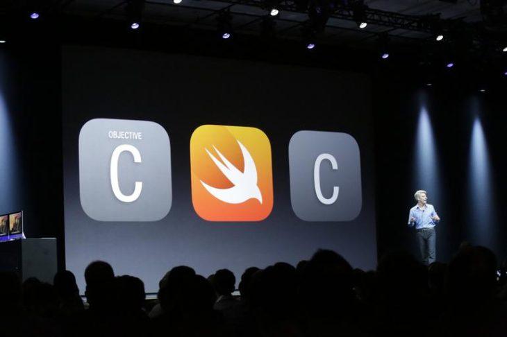 Google envisagerait d'utiliser le langage Swift d'Apple pour Android