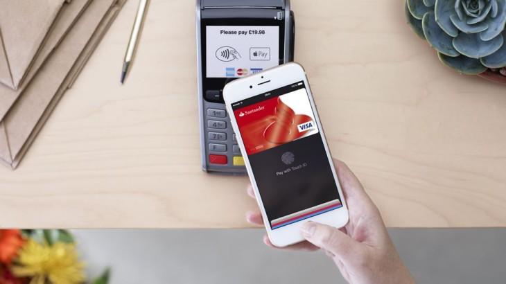Apple Pay est maintenant disponible à Singapour