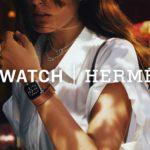 Apple Watch : les bracelets Hermès en vente séparément sur l'Apple Store