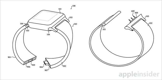 apple-watch-bracelets-modulaires-brevet-1