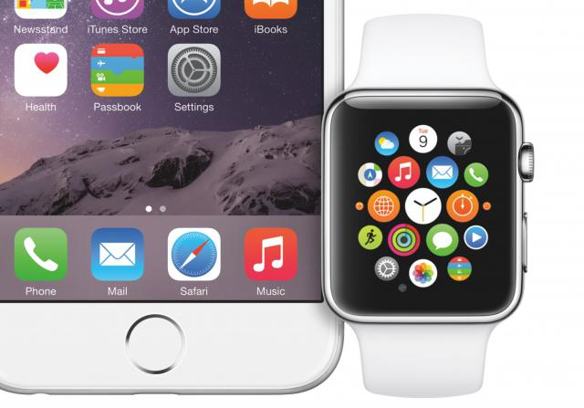 apple watch iphone - Les apps Apple Watch bientôt toutes fonctionnelles sans iPhone