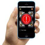 Inde : un bouton « Panique » obligatoire sur l'iPhone dès 2017