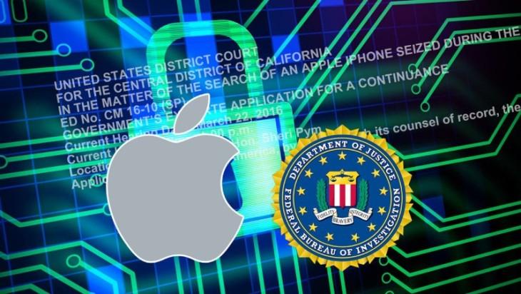 Déchiffrement iOS : la méthode du FBI incompatible avec certains iPhone