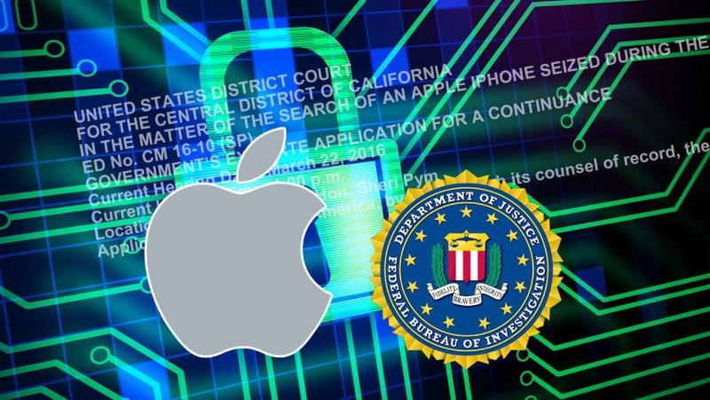 dechiffrement iphone - Déchiffrement iOS : la méthode du FBI incompatible avec certains iPhone