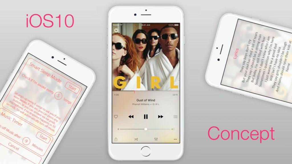 iOS-10-Concept