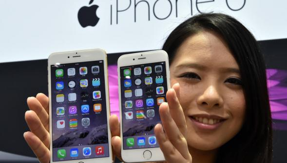 iPhone 6 japon - Japon : Apple baisse les prix des iPhone 6S, SE & 6