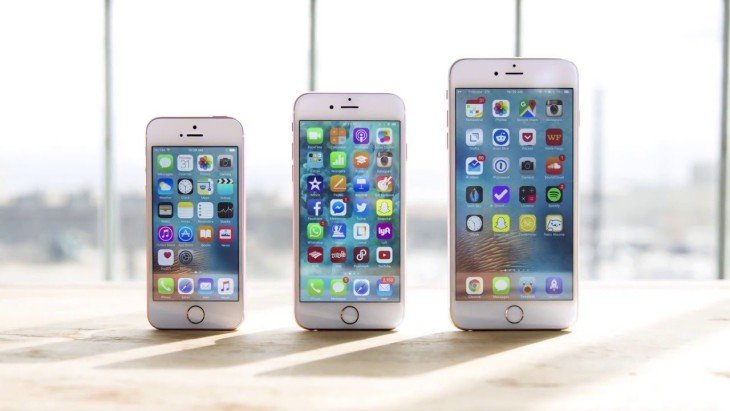 Tests : l'iPhone SE moins résistant que l'iPhone 6S ?