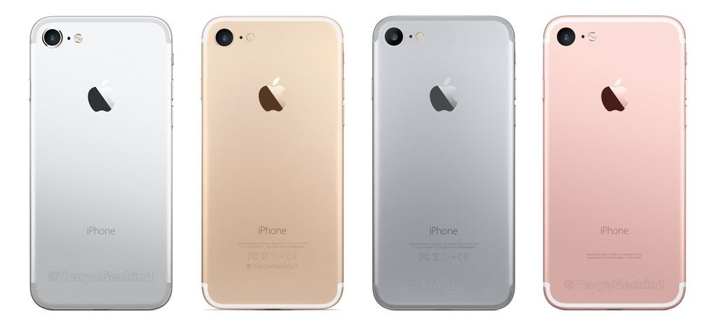 iPhone7 rendus 2 1024x462 - L'iPhone 7 serait plus attendu que l'iPhone 6S en son temps