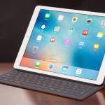 iOS 9.3.2 : nouvelle version pour l'iPad Pro de 9,7 pouces