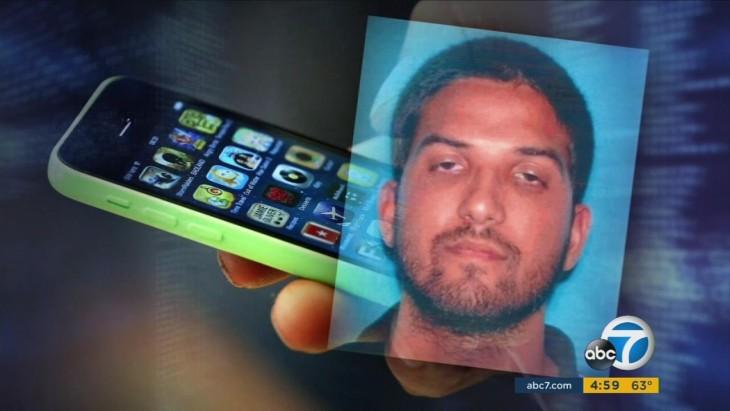 iPhone 5C de Syed Farook : son déblocage aurait finalement servi au FBI