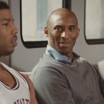 Apple TV : Kobe Bryant & Michael B. Jordan dans une nouvelle publicité