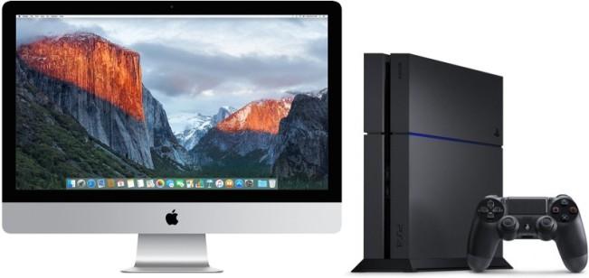 ps4 sur mac c est desormais possible - Playstation 4 : comment jouer aux jeux PS4 sur Mac & PC ?