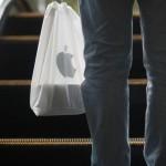 Apple Store : fin des sacs en plastique dès le 15 avril