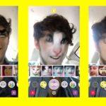 Snapchat : échange de visages depuis les photos & replays gratuits