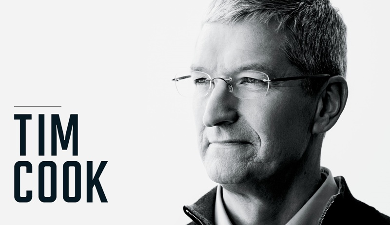 tim cook - Tim Cook rejoint le Robert F. Kennedy Center for Human Rights