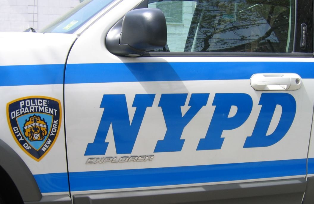 voiture-NYPD