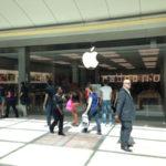 Apple Store Rosny-sous-Bois : 200 000 € d'iPhone volés !