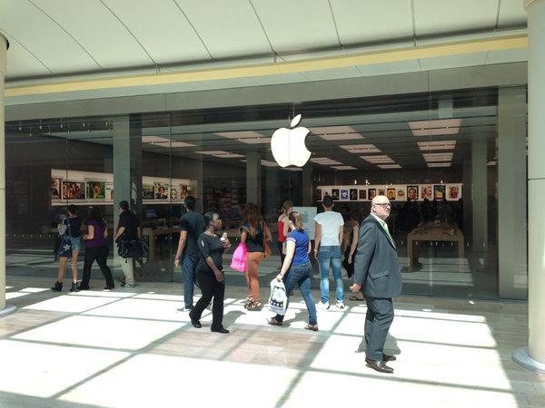 Apple-Store-Rosny-sous-Bois