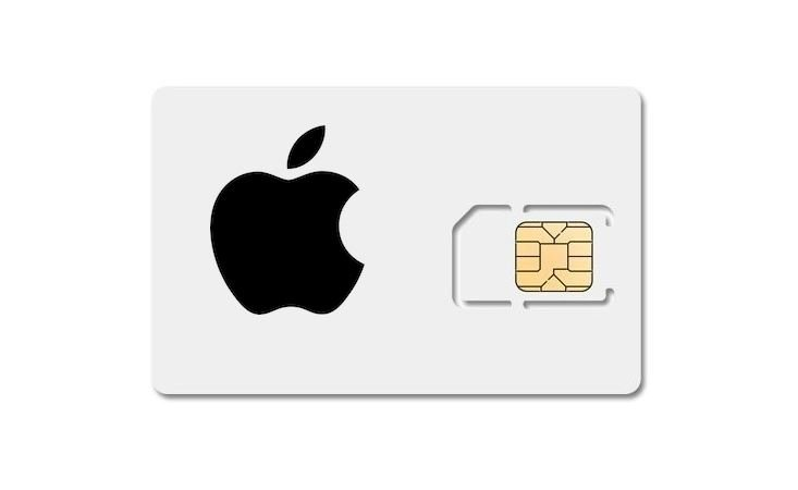 Carte-SIM-Apple