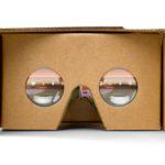 Cardboard : YouTube propose les vidéos en réalité virtuelle sur iPhone