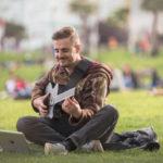 MI Guitar : la guitare électrique numérique