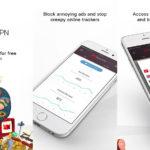 Opera VPN : un VPN iPhone & iPad gratuit et illimité