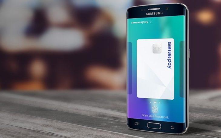 Samsung Pay « Mini » bientôt sur iPhone et Mac ?
