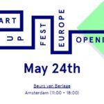 Tim Cook sera animateur à la conférence Startup Fest Europe