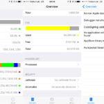System and Security Info : l'app iOS qui détecte jailbreak & malwares