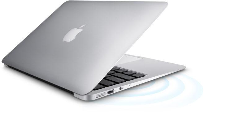 MacBook : bientôt de nouvelles charnières encore plus fines ?