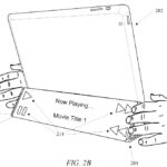 Brevet Apple : vers des coques iPad avec écran intégré ?